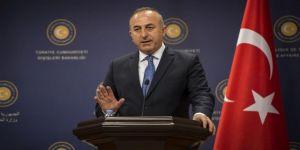 Çavuşoğlu, Irak'a gidiyor