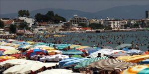 1 milyon turist bekleniyor