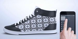 250 dolara satılan 'Akıllı ayakkabılar'