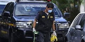 Hastaneye saldırı: 7 ölü