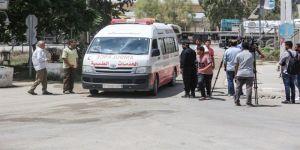 Gazze'de intihar saldırısı