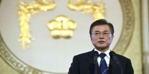 Güney Kore Devlet Başkanı, Rusya'da