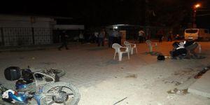 Seyir Halindeki Motosiklete Silahlı Saldırı: 2 Ölü
