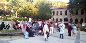 Kuruluştan Kurtuluşa Kültür Gezileri Başladı