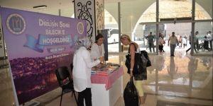 Bilecik'te Öğrenciler Yeni Otogarda Karşılanıyor