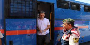 Adil Öksüz'ün Kardeşi 6 Yıl 3 Ay Hapis Cezasına Çaptırıldı