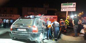 İstanbul'da feci kaza: 2 kişi öldü!