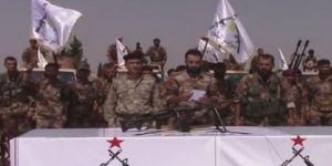 Yeni Terör Örgütü Kurdular, İlk İşleri Türkiye'yi Tehdit Etmek Oldu