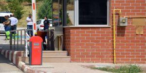 Nöbette Kaza Kurşunu: 1 Polis Şehit, 1 Polis Yaralı