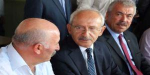 Kılıçdaroğlu: Suriyeliler Ülkelerine Geri Gitsin