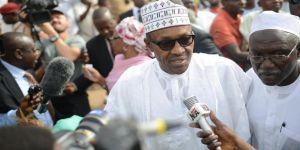 Nijerya Devlet Başkanı ülkesine döndü