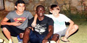 Demba Ba: İnşallah Beşiktaş'la anlaşacağız