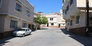 57 Kişinin Katledildiği Sokaktaki Evlerin Çoğu Satılığa Çıkarıldı