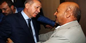 Cumhurbaşkanı Erdoğan, şehit babasıyla görüştü