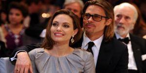 Pitt ve Jolie'ye rekor tazminat