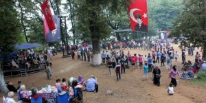 Kadırga Şenlikleri Karadenizlileri Yalova'da Buluşturdu