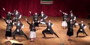 Kafkas Kültürü Bu Şenlikte Yaşatılacak