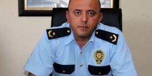Yenişehir Emniyet Müdürü Albayrak Terfi Etti