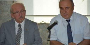 Teski Şarköy Muhtarlarıyla Koordinasyon Toplantısında Bir Araya Geldi
