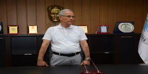 MHP'li Belediye Başkanı 56 Kişi İle Birlikte Mhp'den İstifa Etti