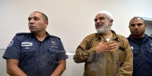 Şeyh Raid Salah'ın hücre cezası uzatıldı