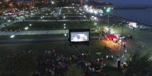 3. Açık Hava Sinema Gecelerinde devam eden filmler