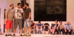 """Şehir Tiyatroları Yeni Sezona """"Keşanlı Ali Destanı"""" İle Başlıyor"""