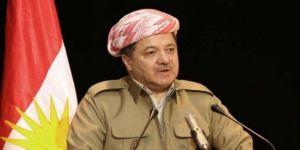 Barzani'den samimi itiraf: En büyük yanlışım başkan olmaktı