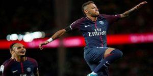 PSG'den Barcelona'ya Neymar yanıtı