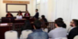 Mahkemeden Hüseyin Çapkın'ın Avukatına Ret