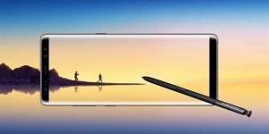 Samsung Galaxy Note 8 tanıtıldı