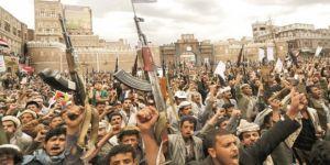 İran'a ikinci şok Yemen'de