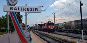 Demiryoluna Büyük İlgi