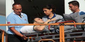 Barcelona Saldırısında Yaralanan İş Adamı Türkiye'ye Getirildi