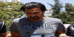13 Aydır Firari Olan Karacan, İlk Kez Hakim Karşısında