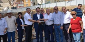 Gemtaş'tan Yeni Toplu Konut Projesi