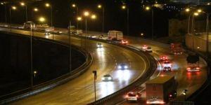 Kocaeli Tem'de Trafik Normal Seyrinde
