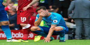 Liverpool Arsenal'ı Ezdi Geçti