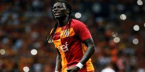 Gomis'ten Beşiktaş ve Fenerbahçe cevabı