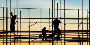 İnşaat Sektöründe İstihdam Yüzde 2,1 Azaldı
