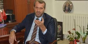 Sancaklı: Ülkücünün partisi MHP'dir