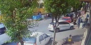 Fren Yerine Gaza Bastı, Faciadan Dönüldü