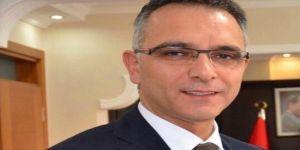 Hasan Soba Kurban Bayramı kutlama mesajı yayınladı