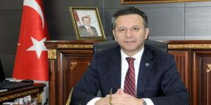 Kocaeli Valisi Hüseyin Aksoy'dan Kurban Bayramı mesajı