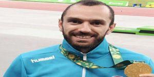 Ramil Guliyev, 'Ayın Atleti' Ödülüne Aday Gösterildi
