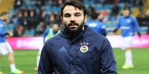 Galatasaray'dan Volkan Şen kararı!