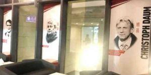 Mustafa Denizli'ye Fikret Orman engeli