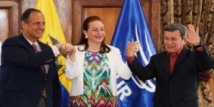 Kolombiya ELN ile ateşkeste anlaştı!