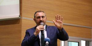 """""""Türk Yargısı Hiç Kimseden Emir Ve Talimat Almaz"""""""