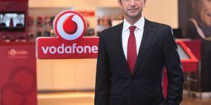 Vodafone Abonelerinin Bayramda İnternet Kullanımları Arttı